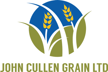 John Cullen Grain Ltd - Grain Merchants Wexford